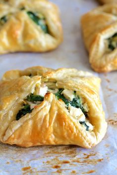 15 Savory Pastries You Can *Totally* Eat for Dinner | Brit + Co