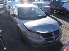 2005 DODGE STRATUS SX for sale in GA - SAVANNAH on Mon. Copart offers online auctions of salvage and clean title vehicle. Insurance Auto Auction, Dodge Stratus, Used Cars, Trucks, Vehicles, Truck, Car, Vehicle, Tools