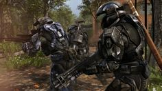 halo X-com steam comminity mod Halo 3 Odst, Halo 2, Halo Spartan, Halo Armor, Halo Game, Halo Reach, Sci Fi Weapons, Sci Fi Characters, Backrounds