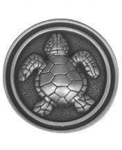 Turtle Knob @modularkitchencabinets.com