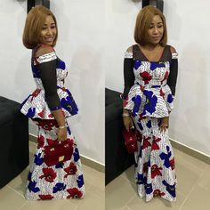 Looking good and African fashion is all about developing a style that flatters your figure and brings out the beauty and salient features in you. For many their fashion scope…