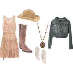 I think I might wanna bring back the jean jacket. And I need a floral summer dress :) Summer Outfits, Cute Outfits, Summer Dresses, Promotion Dresses, Quince Dresses, Vintage Dress Patterns, Dresses Kids Girl, Lace Dress Black, Country Outfits