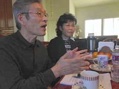 Retirement brightens as San Dimas couple take in foster children  One night in mid-September, Gabriel and Elizabeth Cho couldn't sleep. The retired San Dimas couple were too excited about what the next day would bring. Mrs. Cho prayed, and she thought about preparing a second casserole, just in case one of her guests didn't care for kimchi jjigae.  http://www.latimes.com/local/california/la-me-lopez-cho-20141203-column.html