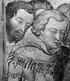 On Yer Heade Part IV: Men's Headgear in the14th Century