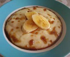 Banana Breakfast Semolina - Thermomumma by _b_e_v_ on www.recipecommunity.com.au