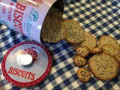 Chocolate chip cookies - Ina Garten