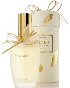 Goldleaf Eau de Parfum 1.5 oz