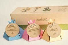Botanique  Embalagens especiais para sementes e produtos para plantar. Um jeito bacana de incentivar a relação com as plantas, utilizando materiais ecológicos para desenvolver as Pack's!  Designed by Lucas Galo