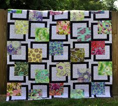Busy Little Quilter: Infusion