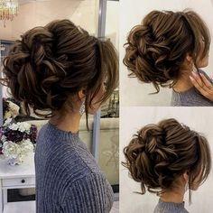 #hairfashion #hairstyles #updo