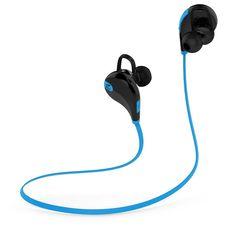 Bluetooth Headphone Sport Running  - Qy7 Headphones