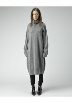 Acne Studios  Liston Oversized TurtleneckI could live in this (with slightly shorter sleeves :)