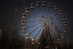 Fotoexpedition nach Tschernobyl und Prypjat und Urban Exploring in Kiew. http://urbexplorer.com/shop/fotoexpedition/fototour-tschernobyl-pripyat/