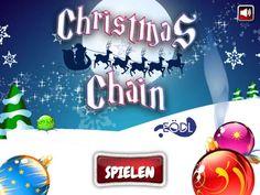 Neon Signs, Play, Educational Games, Holiday Ornaments, Papa Noel, Chain, Santa Clause, Christmas, Kids