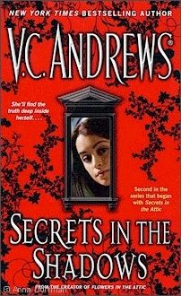 1000 Images About V C Andrews On Pinterest Flowers In
