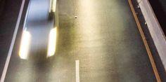 Cierran tramo de la Baldorioty por accidente fatal con peatón  -...