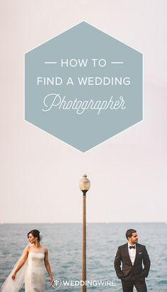 How to Find a Wedding Photographer - See our tips on how you can find the wedding photographer that'll perfectly capture your big day on  @weddingwire! {Sam Hurd Photography}