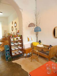 atelier-boutique  Atelier du petit parc  19 allée baco  à Nantes
