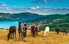 Mountains, Nature, Travel, City, Naturaleza, Viajes, Traveling, Natural, Tourism