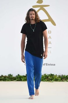 Male Fashion Trends: Beatrice San Francisco Runway Show - Ibiza Adlib Fashion Week