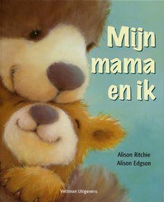Boek: Mijn mama en ik