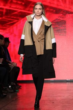 DKNY RTW Fall 2013 - Slideshow - Runway, Fashion Week, Reviews and Slideshows - WWD.com