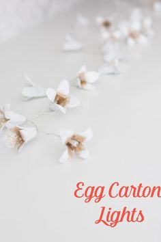 Make+a+Beautiful+Garland+Out+of+Egg+Cartons+and+String+Lights