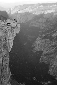 Mackensie Noelle. Yosemite, CA