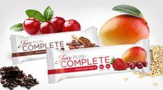 Juice PLUS+® Complete Bars