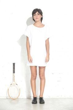 Lina Dellic - marca brasileira de slow fashion