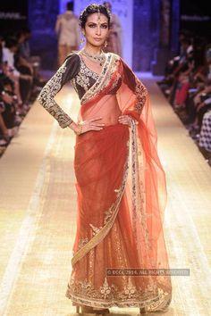LFW '14: Anju Modi
