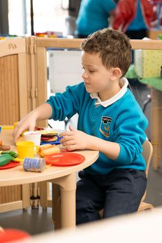 Furniture to accomodate children with SEN. Learning Through Play, Case Study, Southern Prep, Castle, Tower, Children, Blog, Furniture, Young Children