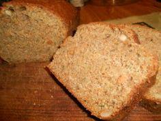 Earth Bread