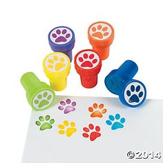 Are you having a Paw Patrol party? Each set includes: 12 paw print paper favor bags 3 x 9 12 Bag Tags 24 Paw Patrol Stickers Puppy Birthday Parties, Puppy Party, Cat Birthday, Birthday Party Favors, Birthday Ideas, Third Birthday, Party Favours, Sleepover Party, Party Animals