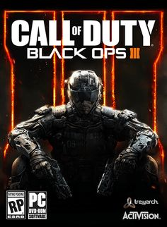 Call of Duty®: Black Ops 3 - Coming 11.6.15