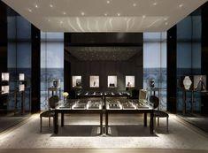 Interior and architectural photographer based in Hong Kong China - Dior store retail interior Retail Store Design, Retail Shop, Jewelry Store Design, Jewelry Shop, Jewelry Kits, Scarf Jewelry, Girls Jewelry, Jewelry Findings, Jewelry Stores