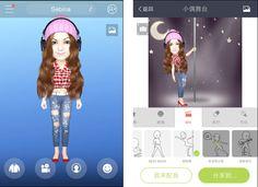 L'app di avatar animati che ha invaso Facebook