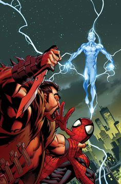ultamite spiderman | Ultimate Spider-Man Vol 1 159 - Marvel Comics Database