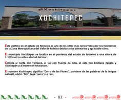 Xochitepec Info...