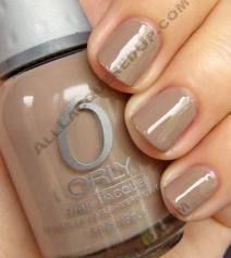 ORLY in Country Club Khaki