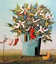 Barbara Issa Wagnerovà art - Google Search