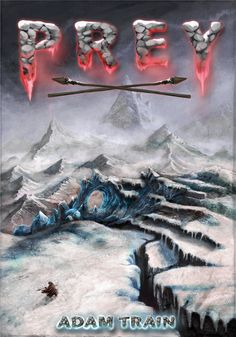 Lurking in the shadows of misty peaks and dark forests, the ancient cousins of mankind stalk the frozen lands that forged them. Isolated for half a million years, the icy barriers that once kept the two apex predators apart are no more.