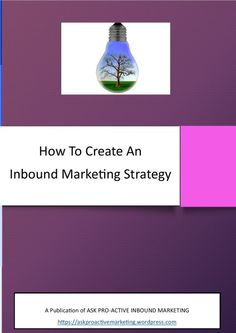 How To Create A Marketing Strategy 1a