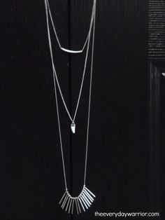 @stitchfix Sara, even tho my profile says no accessories, I wouldn't mind getting this cool necklace!!  :)
