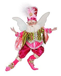 Mark Roberts Spirit of Hope Breast Cancer Awareness Fairy