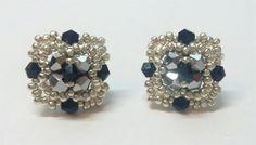 Orecchini Pétit (DIY - Pétit Earrings)