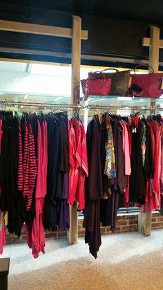 Pretty in pink #ladiesfashion #independentretailer #dorset