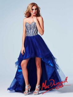 Cassandra Stone by Mac Duggal Style 61652A now in stock at Bri'Zan Couture, www.brizancouture.com