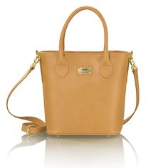 VITTORIA leather bag by Annamaria Pap