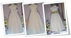 vestidos de comunión desde 99.99 euros www.petitsrois.com facebook https://www.facebook.com/pages/Petits-Rois